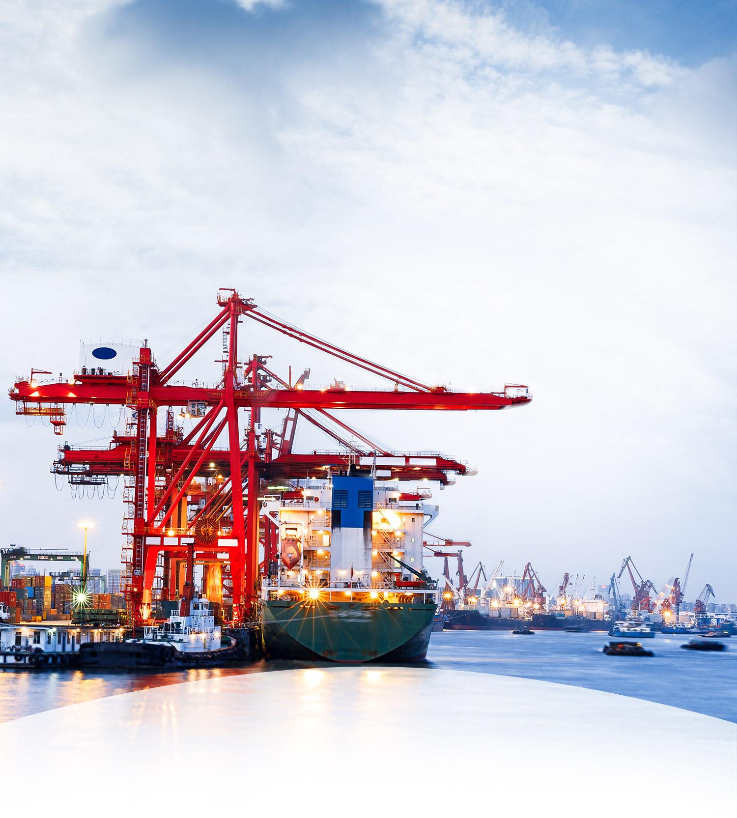 Sibre S E A :: Crane Components Supplier Singapore & Johor